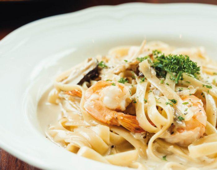 Lo mejor de la cocina italiana